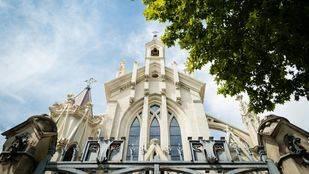 Una ruta por la arquitectura de principios del siglo XX a través de las escuelas católicas