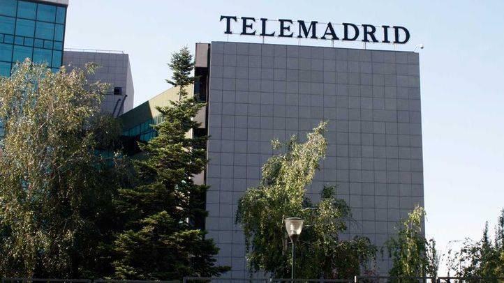 Cifuentes renuncia a la elección de los directivos de Telemadrid por mayoría absoluta