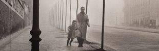 Las obras maestras de Català-Roca, el ojo de la posguerra