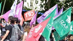 Las Marchas de la Dignidad vuelven a inundar Madrid