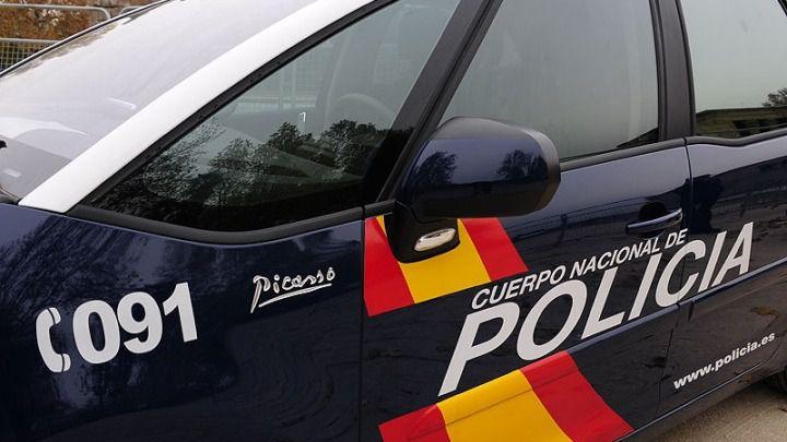 Detenido un atracador de hoteles que actuaba en Madrid y alrededores