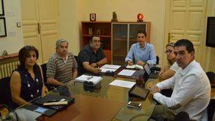 Alcalá negociará con Defensa para evitar el derribo del Centro Ciudad del Aire