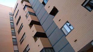 La Comunidad entrega las llaves de viviendas de protección pública en alquiler a 113 familias