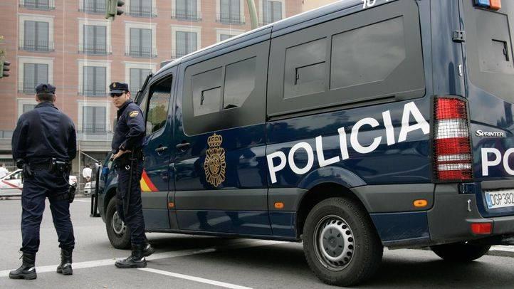 Detenidas dos personas en Getafe por presunto tráfico de drogas