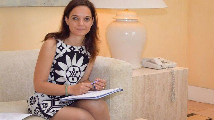Sara Hernández a Carmona: