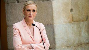 Cifuentes ve