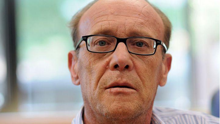 El periodista Nino Olmeda, premiado por la APM