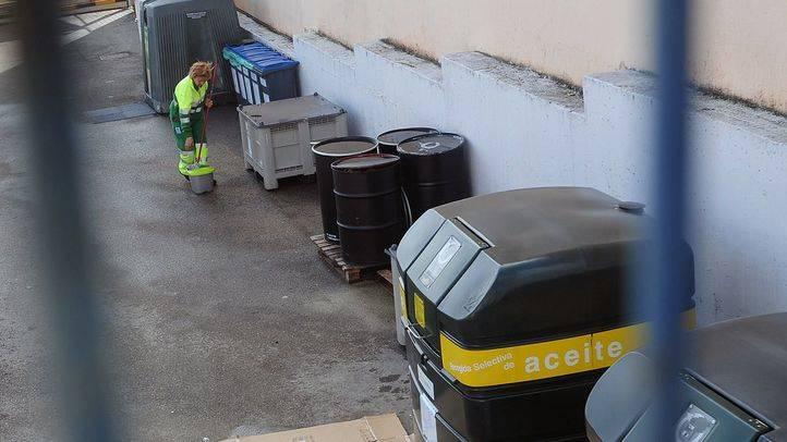 La región recicló 10.922 toneladas de aceites industriales usados en 2014