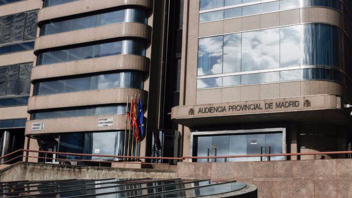 Un informe forense plantea que Noelia de Mingo quede en libertad
