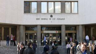 La Comunidad subirá el sueldo a los abogados del turno de oficio un 5% anual