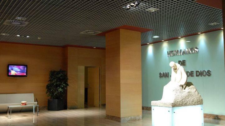 La orden hospitalaria San Juan de Dios, premio Princesa de Asturias de la Concordia 2015