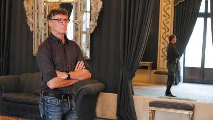 Nacho Duato, en el Teatro Real