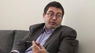 Sánchez Mato se arrepiente de denunciar el Open a espaldas de Carmena