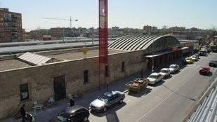 Detenidos por robar a punta de pistola en la estación de Cercanías de Fuenlabrada