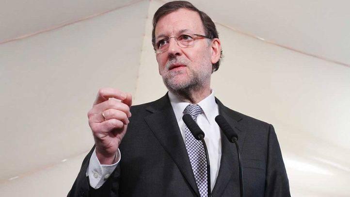 Rajoy avanza que las elecciones generales serán en torno al 20 de diciembre