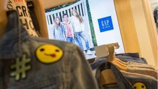 El Corte Inglés de Castellana acoge la primera tienda de GAP en Madrid