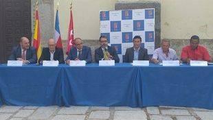 40.000 vecinos de siete municipios disfrutarán de las mismas infraestructuras y servicios