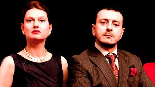 'La balsa de Medusa', en el Teatro Fernán Gómez