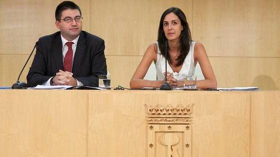 El Gobierno municipal lamenta pagar 767 euros a la hora de alquiler por el edificio de Economía y Hacienda