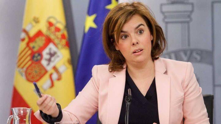 El Gobierno crea una comisión para articular la acogida de los refugiados