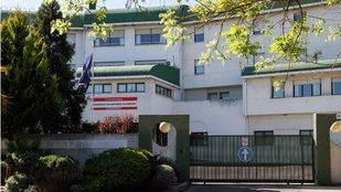 Citado como investigado el responsable de la Unidad de Control de la residencia de Alcorcón