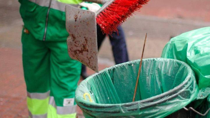 Las empresas de la limpieza viaria: