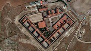 Cárcel de Valdemoro. (Archivo)