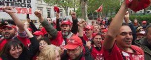 Coca-Cola Iberian Partners reabrirá la fábrica de Fuenlabrada este lunes