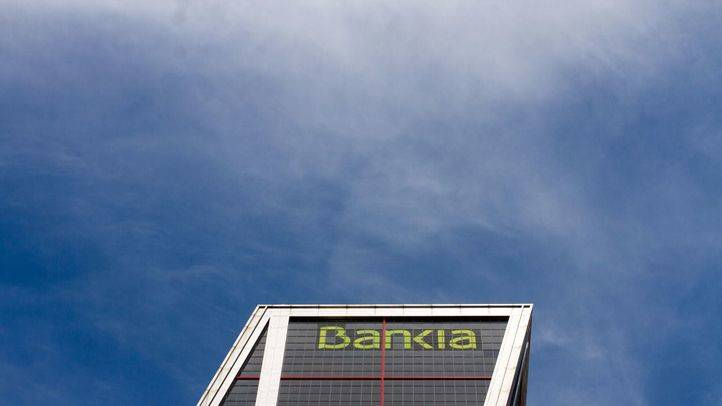 Bankia, Premio a la Excelencia en Business Analytics 2017