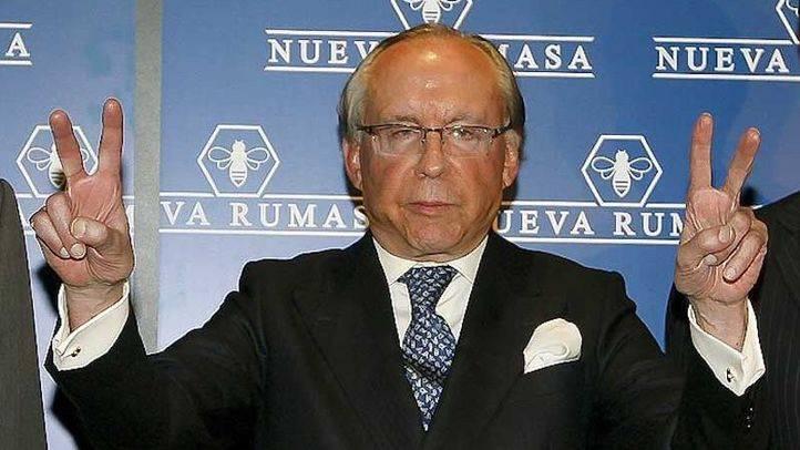 Muere José María Ruiz Mateos, fundador de Nueva Rumasa