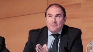 Imputado el exalcalde de Alcalá por supuestos pagos irregulares a medios locales