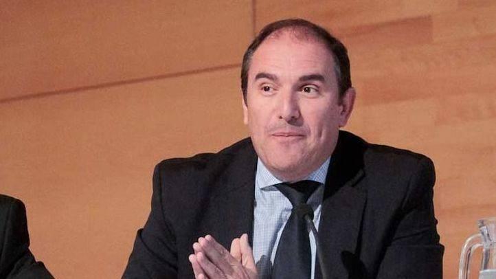 Javier Bello, exalcalde de Alcalá de Henares