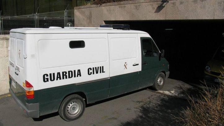 Detenidos los supuestos asesinos de un joven en Torrelaguna