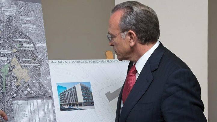 Isidro Fainé, presidente del Grupo 'la Caixa'