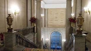 Seis palacios abrirán sus puertas al público de manera excepcional
