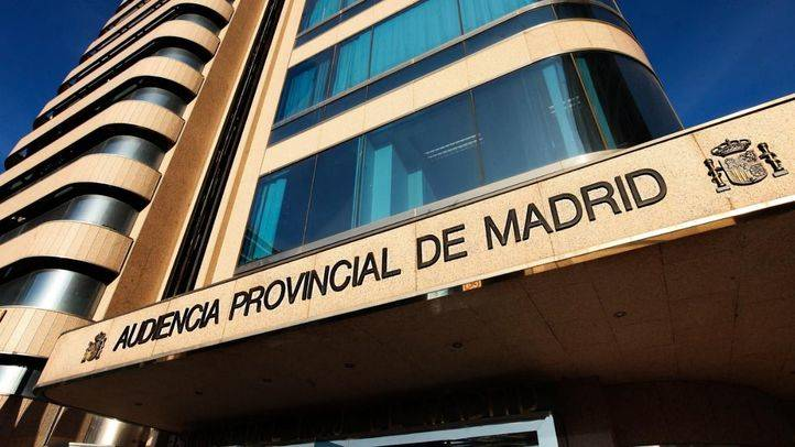 Audiencia Provincial Madrid