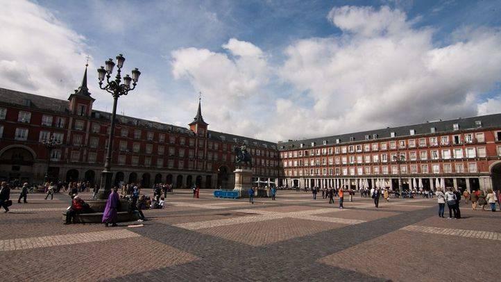 FAMMA reclama que se señalen adecuadamente los itinerarios accesibles en todas las zonas emblemáticas de Madrid