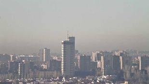 Madrid adelantará los cortes al tráfico y la reducción de los límites de velocidad ante episodios de contaminación