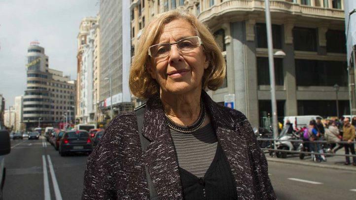Carmena promueve que familias cedan al Ayuntamiento viviendas vacías para acoger a refugiados
