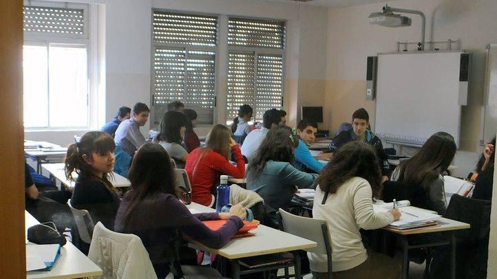 CCOO pedirá a Educación que la bajada de ratio en las aulas se produzca este curso
