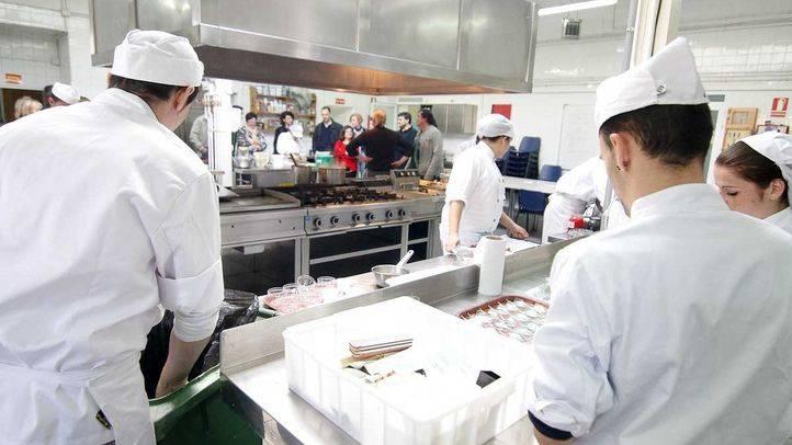 La FP B�sica pierde en Madrid un 12% de alumnos respecto al programa anterior a la LOMCE