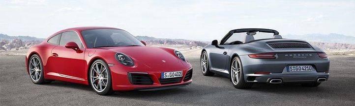 Porsche 911 Carrera, el icono se pasa al turbo