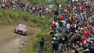 Rallye A Coruña. Todos somos culpables