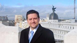 Luis Miguel Boto, nuevo edil de Cibeles tras la dimisión de Esperanza Aguirre
