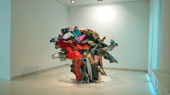 Madrid Gallery Weekend 2015 celebra su sexta edición