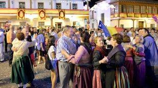 Terminan las fiestas de Valdemoro más participativas