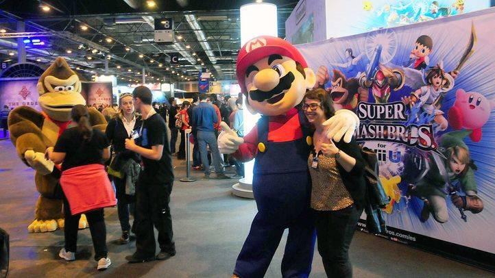 Madrid Games Week dará cabida a las grandes firmas del sector de los videojuegos
