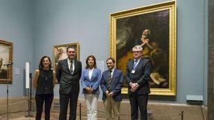 El Prado restaura el