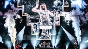 Muse actuarán el 5 de mayo de 2016 en Madrid