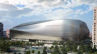 Luz verde para la remodelación del Bernabéu
